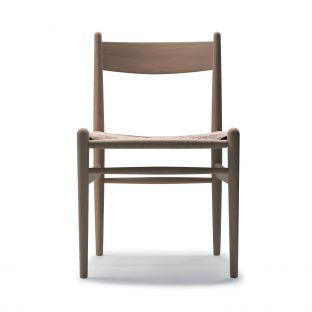 CH36 Side Chair by Hans Wegner from Carl Hansen & Son - Aram Store
