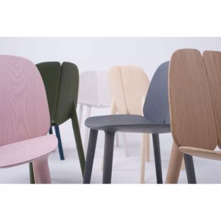 Osso Chair by Ronan and Erwan Bouroullec for Mattiazzi - Aram Store