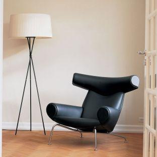 Ox Chair by Hans Wegner for Erik Jorgensen - Aram Store