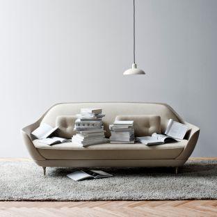 Favn Sofa by Jaime Hayon for Fritz Hansen - Aram Store