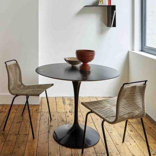 Saarinen Round Table 91cm by Knoll International - ARAM Store