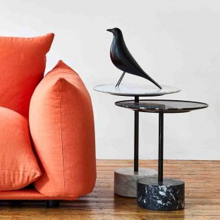 Nove 9 side table by Piero Lissoni for Cassina