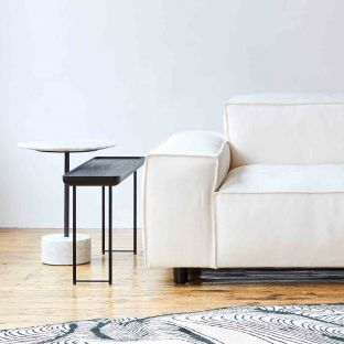 Torei Table Small Rectangle by Luca Nichetto for Cassina - ARAM Store