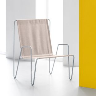 Bachelor Chair by Verner Panton from Montana Mobler - Aram Store