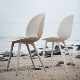 Beetle Outdoor Chair by Gam Fratesi for Gubi - ARAM Store