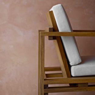BK10 Outdoor Chair by Bodil Kjaer for Carl Hansen and Son - ARAM Store