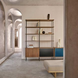 BM0253-1 Cabinet by Carl Hansen & Son - ARAM Store