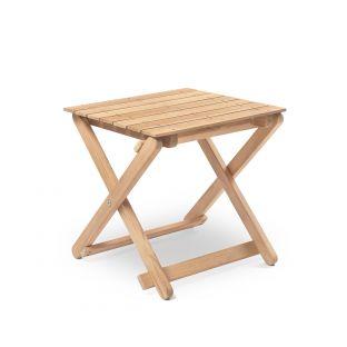 BM5868 Side Table - Borge Mogensen - ARAM Store