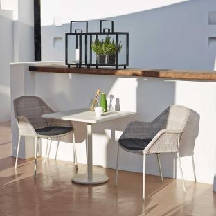 Breeze Stacking Chair - Cane-line - ARAM STORE