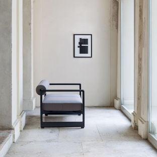 Brut 2 seat sofa - Konstantin Grcic - Magis - Aram Store