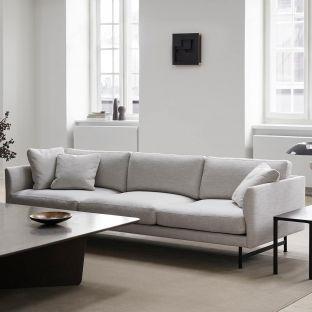Calmo 3 Seat Sofa - Hugo Passos - Fredericia Furniture - Aram Store