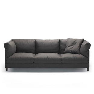 Chemise Sofa 270cm by Piero Lissoni for Living Divani - ARAM Store