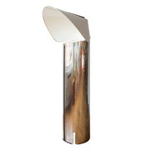 Chiara Floor Lamp 1966 by Mario Bellini - Vintage - Aram Store