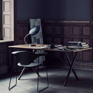 Cobra desk lamp - Greta Grossmann - Gubi - Aram Store