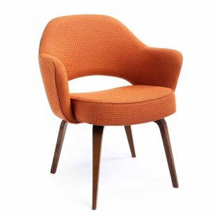 Conference Arm Chair by Eero Saarinen for Knoll International - Aram Store