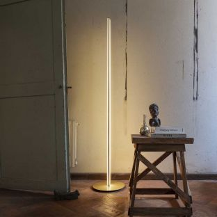 Coordinates Floor Lamp Michael Anastassiades Flos - ARAM STORE