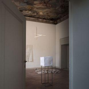 Coordinates S1 Suspension Light by Michael Anastassiades for Flos _ ARAM Store