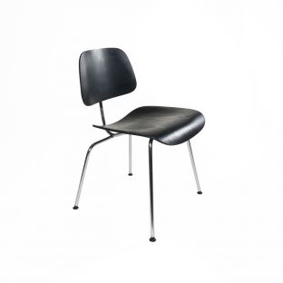 DCM Chair 1972 by Charles & Ray Eames - Vintage - Aram Store