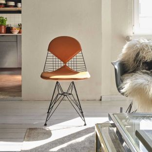 DKR-2 Eames Wire Chair by Charles & Ray Eames for Vitra - Aram Store