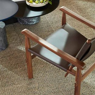 Doron Hotel Chair by Charlotte Perriand for Cassina - ARAM Store
