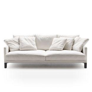 Dumas 2 Seat Sofa by Piero Lissoni for Living Divani - ARAM Store