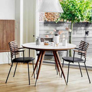 Edge Extending Table 120cm by Nissen & Gehl for Naver Collection - ARAM Store