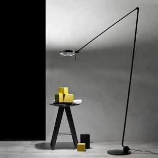Elle LED Floor Lamp