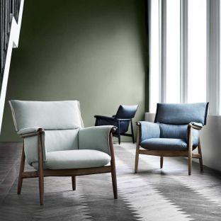 Embrace Lounge Chair E015
