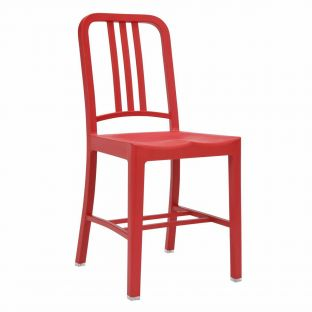 Navy Chair 111 From Emeco - Aram Store