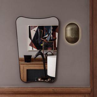 F A 33 Wall Mirror Small