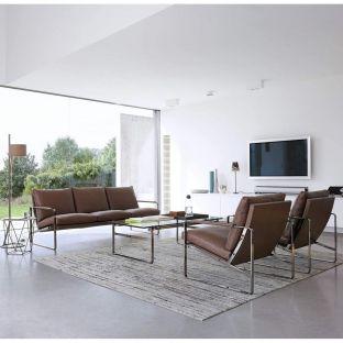 Fabricius 3 Seat Sofa