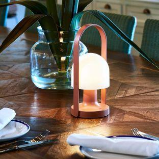 FollowMe Colour Rechargeable Lamp - Marset - ARAM STORE