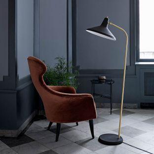 G10 Floor Lamp - Greta Grossman - Gubi