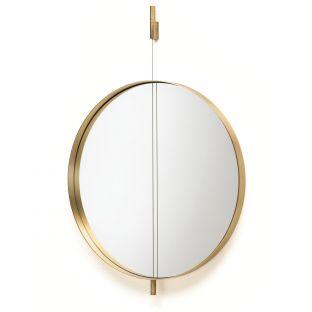 Galileo Mirror from Living Divani - Aram Store