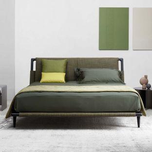 Gaudi Bed by Matteo Nunziati for Flou - ARAM Store