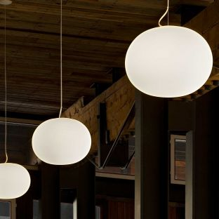 Glo-Ball S2 Pendant Lamp