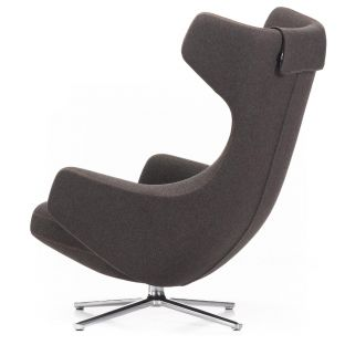 Grand Repos Lounge Chair by Anotnio Citterio for Vitra - Aram Store
