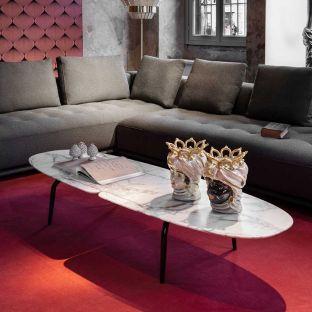 Graphium Occasional Table by Garcia Cumini for Zanotta - ARAM Store