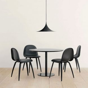 Semi Pendant Lamp 47cm by Gubi - ARAM Store