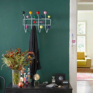 Hang It All by Charles & Ray Eames for Vitra - ARAM Store