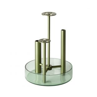 Ikeru High Vase