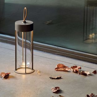 In Vitro Unplugged by Philippe Starck for Flos - ARAM Store