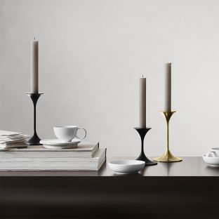 Jazz Candleholder by Max Brüel for Karakter - ARAM Store