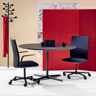 Kinesit Executive Task Chair by Lievore Altherr Molina from Arper - Aram Store