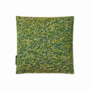 Atom Cushion 45cm - green