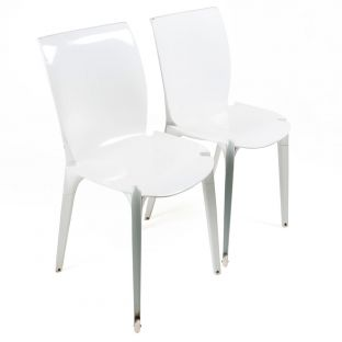 Vintage Lambda Chairs