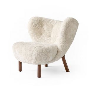 Little Petra Lounge Chair by &Tradition - ARAM Store