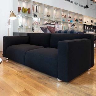Ex Display Lounge 3 Seat Sofa by Knoll International - ARAM Store