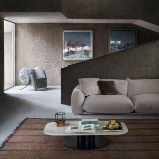 Marenco 2018 2 Seat Large Sofa from Arflex - ARAM Store