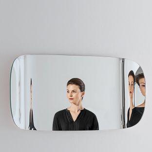 Marlene Rectangular Wall Mirror